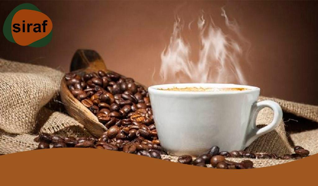 قهوه فله
