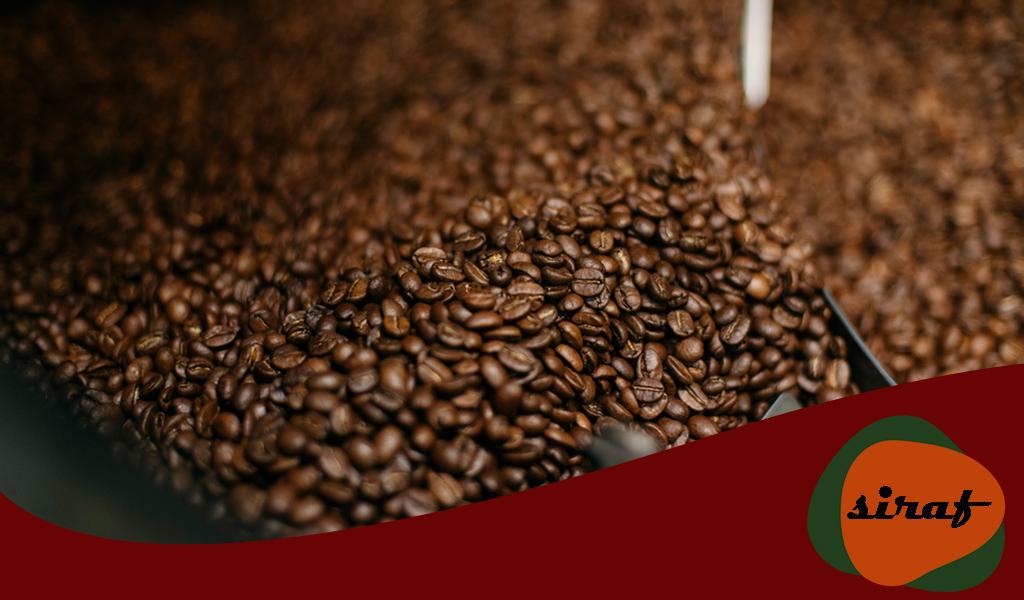 فروش آنلاین قهوه