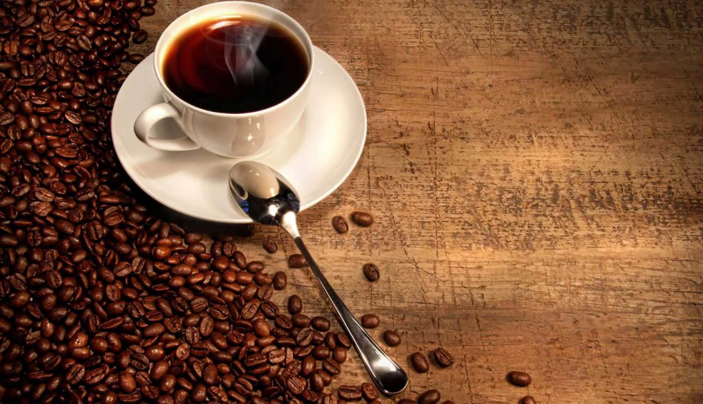 قهوه اصفهان