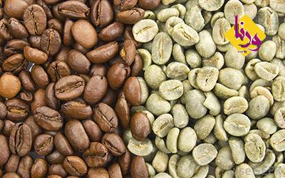 قهوه عربیکا کنیا AA