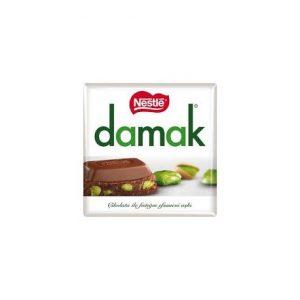 شکلات نستله داماک