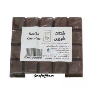 شکلات رنگی دوریکا