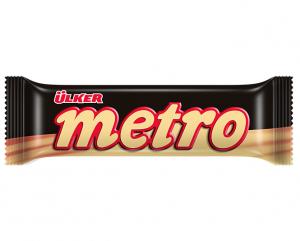 فروش شکلات تلخ مترو