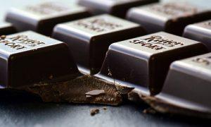 شکلات تلخ دوریکا