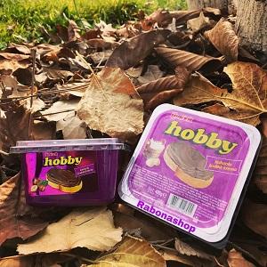 انواع شکلات هوبی