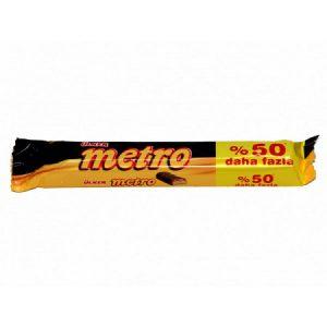 شکلات مترو دوبل