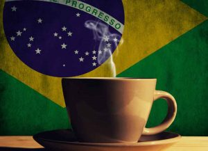قهوه فوری گلد برزیل