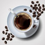 واردات قهوه کلاسیک برزیل