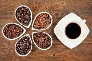 قهوه پرو درجه یک