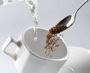 پودر قهوه گلد هندی