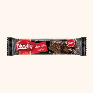انواع شکلات نستله