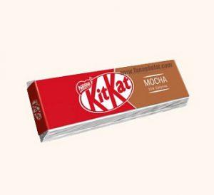 نرخ روز شکلات کیت کت