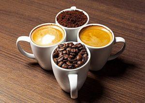 دانه قهوه پلنتیشن