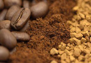 قهوه گلد اکوادور