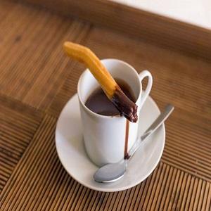 صادرات هات چاکلت فله
