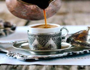 آخرین قیمت قهوه ترک