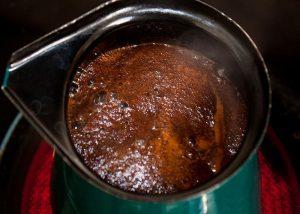 قهوه گلد هند مرغوب