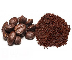 دانه قهوه ترک