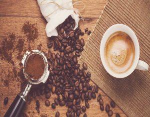 قهوه چین درجه یک