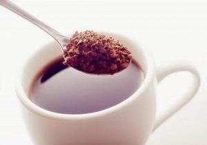 قهوه گلد هند