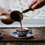 واردکننده قهوه ترک درجه یک