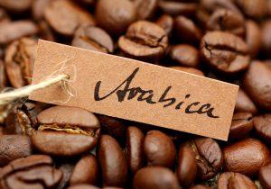 قهوه عربیکا چین