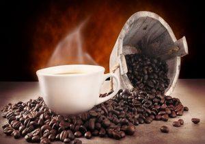 قیمت استثنایی قهوه جاوه