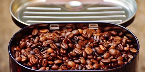 مراکز تولید قهوه