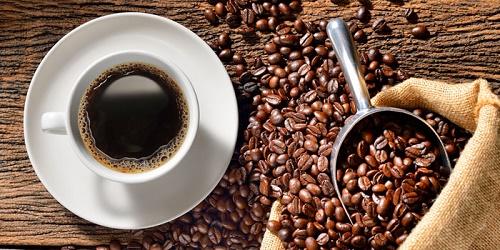 خریدار دانه قهوه اسپرسو