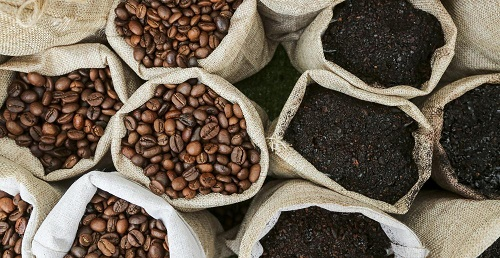 فروش قهوه فله