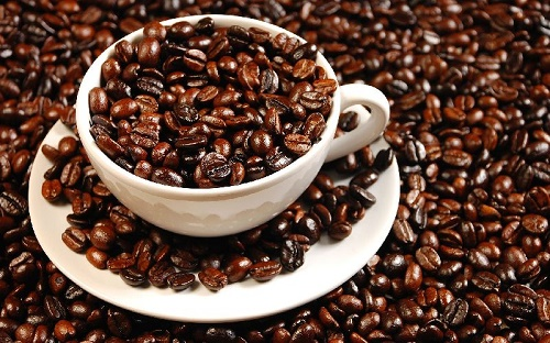 خریداران عمده قهوه