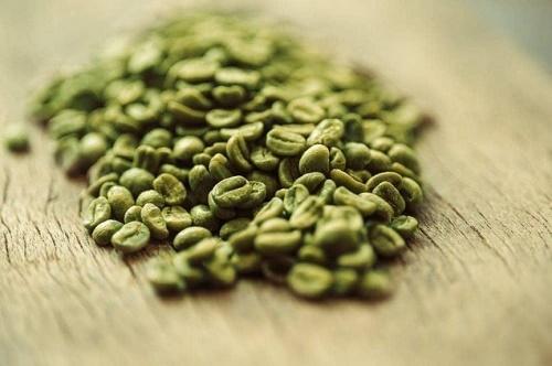 فروشندههای قهوه سبز