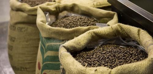 پخش عمده قهوه در تهران