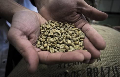 قهوه عمده در اصفهان