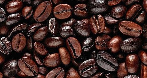 فروشنده قهوه پرکافئین