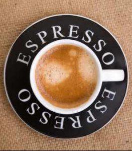 پخش قهوه اسپرسو