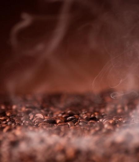 عرضه قهوه غلیظ