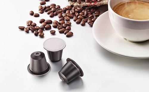 پخش قهوه کپسولی