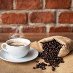 پخش قهوه در بازار