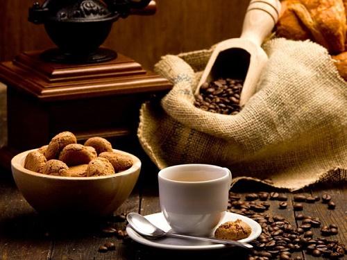 فروش قهوه موکا