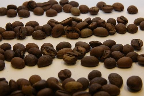 عرضه قهوه چری