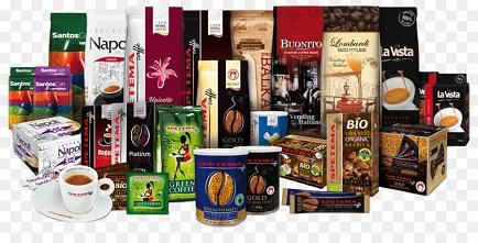 خرید قهوه ایتالیایی