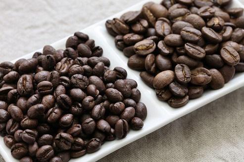فروشنده قهوه پی بی