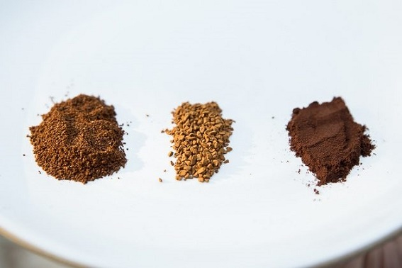 قهوه فوری گلد فله