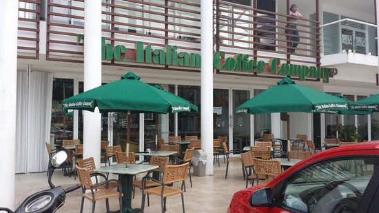 تولید قهوه ایتالیایی
