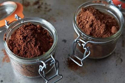 انواع پودر کاکائو در ایران