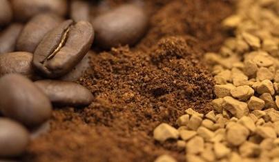 فروش عمده قهوه فوری
