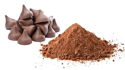 پودر هات چاکلت فوری