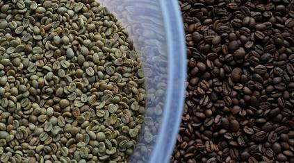 قهوه سوماترا اندونزی