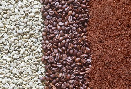 بورس قهوه خام